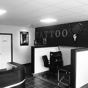 Rugged Ink Coventry Tattoo Lodge